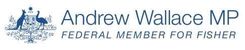 Andrew Wallace Logo